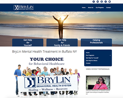 Brylin Behavioral Health System